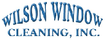 Wilson Window Cleaning - Affordable, Professional window, gutter, and chandelier cleaning.  Naperville, Wheaton, Oak Park, Hinsdale, Oakbrook, Dekalb, Illinois